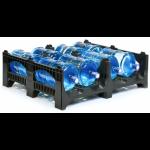 02.107.С6.99 Пластиковый поддон для 19-литровых бутылей BottleRack