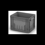 12.503F.91 Универсальный пластиковый ящик (396х297х280)