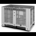Пластиковые крупногабаритные контейнеры, Ibox, polybox, полибокс