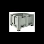Неразборный пластиковый контейнер CP 1200х1000