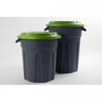 Контейнер для мусора, воды и пищи 80л