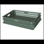 Ящик хлебный перфорированный (740х465х145) 12.441.70.PE.R