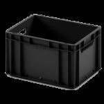 Электропроводящий ящик 400х300х220 (EC-4322) с усиленным дном (12.310.99A.S45)