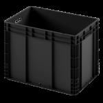 Электропроводящий ящик 600х400х420 (ЕС-6442) с усиленным дном (12.313.99A.S45)