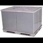 Разборный пластиковый контейнер PolyBox 1450х1125