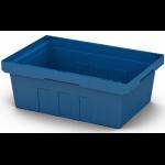 Вкладываемый контейнер INSTORE KV 6422 (600x400x220)