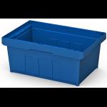 Вкладываемый контейнер INSTORE KVR 6422 (600x400x235)