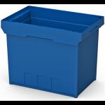 Вкладываемый контейнер INSTORE KVR 6442 (600x400x435)