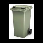 Контейнер для мусора 240 л